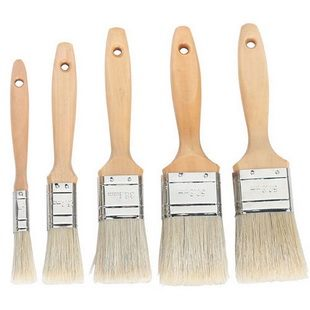 5PCS PAINT BRUSH SET