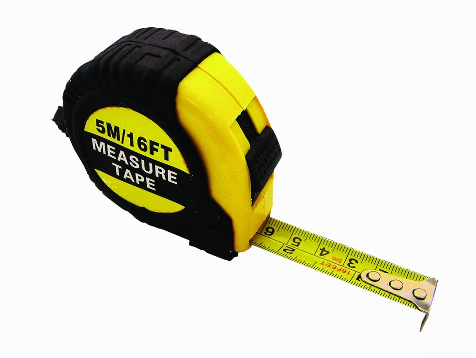 5M/16FT MEASURE TAPE