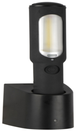 Rechargeable working light