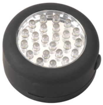 24LED Round LED light